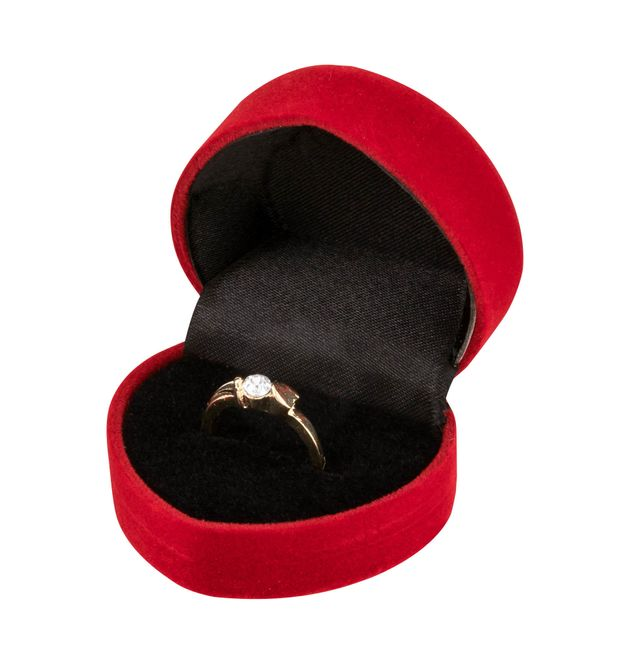Poundland Engagement Rings Launched Just In Time For Valentine's