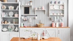 How To Declutter Your Kitchen, Marie