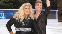 Gemma Collins' 'Dancing On Ice' Partner Matt Evers Explains Why She Left Live Show
