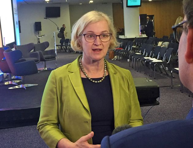 Amanda Spielman, Ofsted chief
