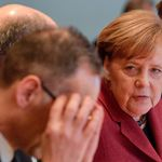 Merkel: Jetzt äußert sich die Kanzlerin zum