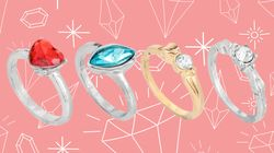 NO JOKE: Poundland Has Launched Engagement Rings Just In Time For Valentine's