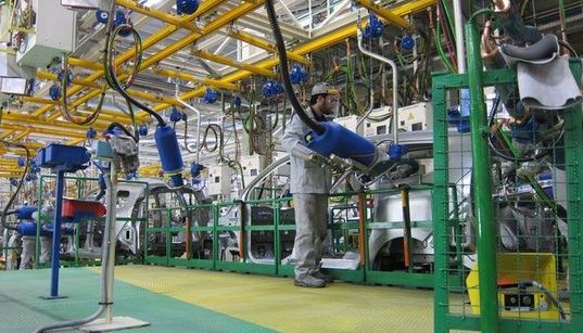 Renault: Malgré la crise, les affaires du constructeur français prospèrent au