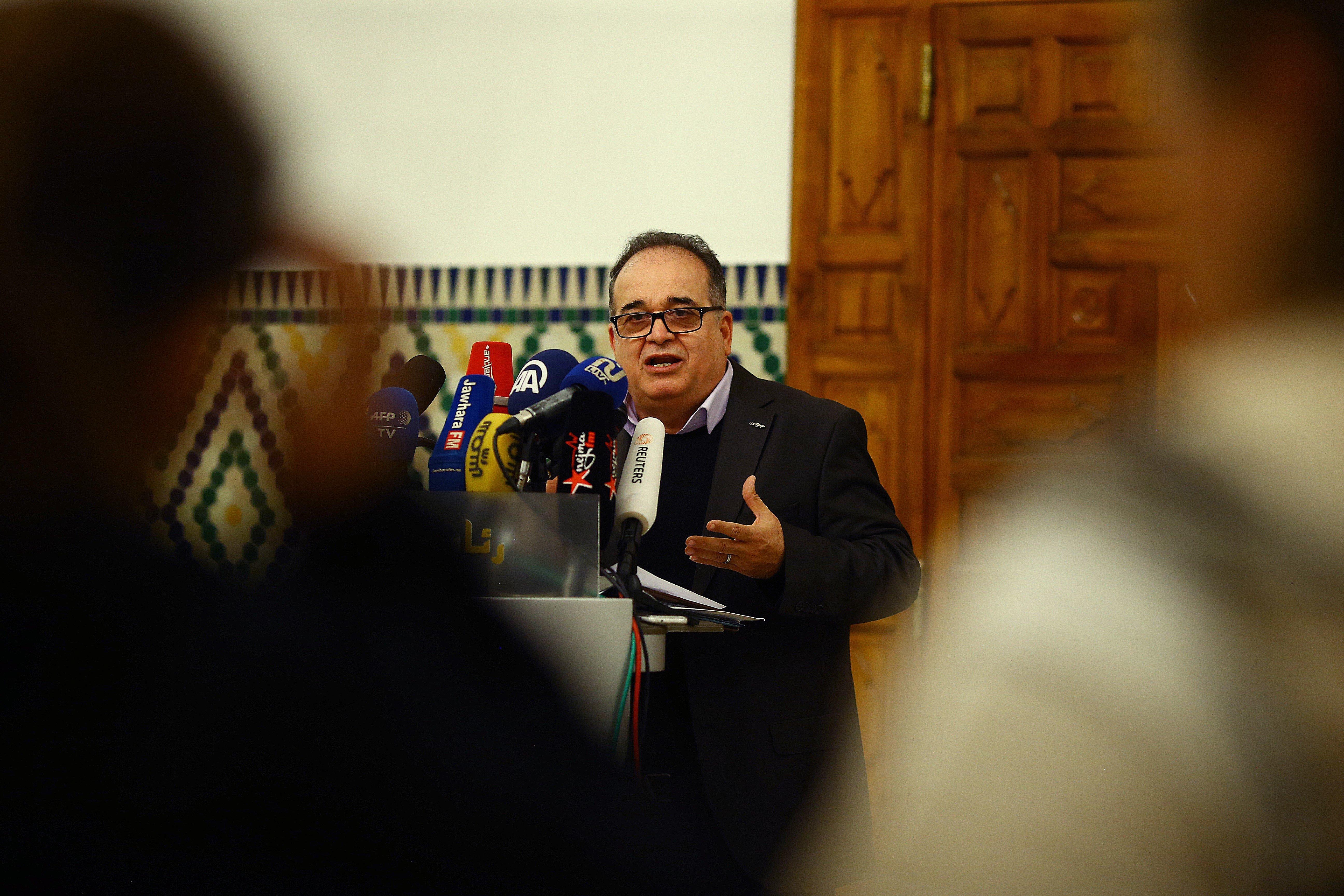Grève de la fonction publique: Le gouvernement ne fera pas de nouvelles propositions à l'UGTT affirme le ministre des Affaire...