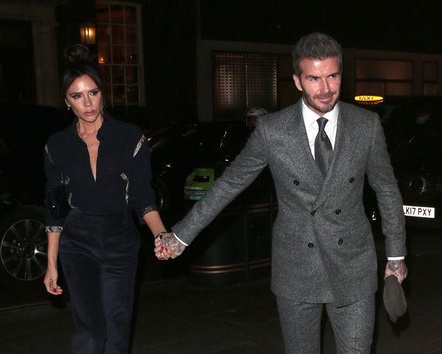 Victoria postete ein Foto ihres Ehemanns: Not all fans were
