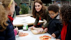STUMPED: 'Does The Queen Eat Pizza?' And Other Burning Questions Only Kids Would