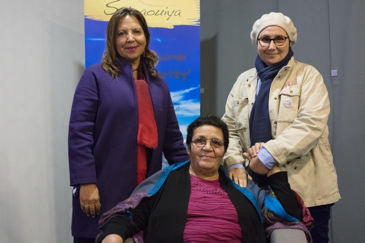 Le raid féminin solidaire Sahraouiya revient pour la cinquième fois à