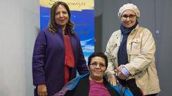 Le raid féminin Sahraouiya revient pour la cinquième fois à