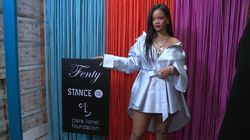 Rihanna Sues Her Dad Over 'Fenty'