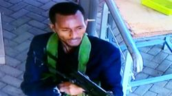 CCTV Footage Released Of Hotel Attackers In Nairobi,
