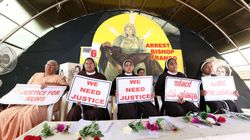 Four Nuns Who Protested Against Bishop Franco Mulakkal Asked To Leave Kerala