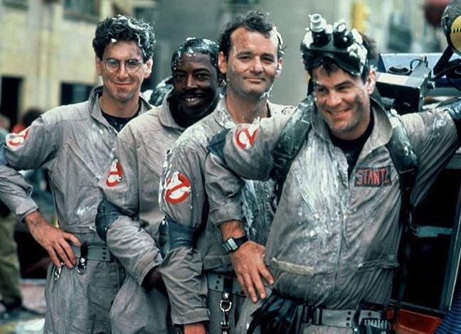 Το «Ghostbusters» επιστρέφει: Νέα ταινία σε σκηνοθεσία Τζέισον