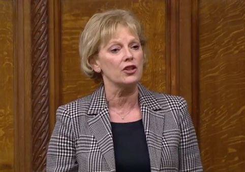 Tory MP Anna Soubry Says Her Colleague Was Called A 'Spineless C**t' Outside