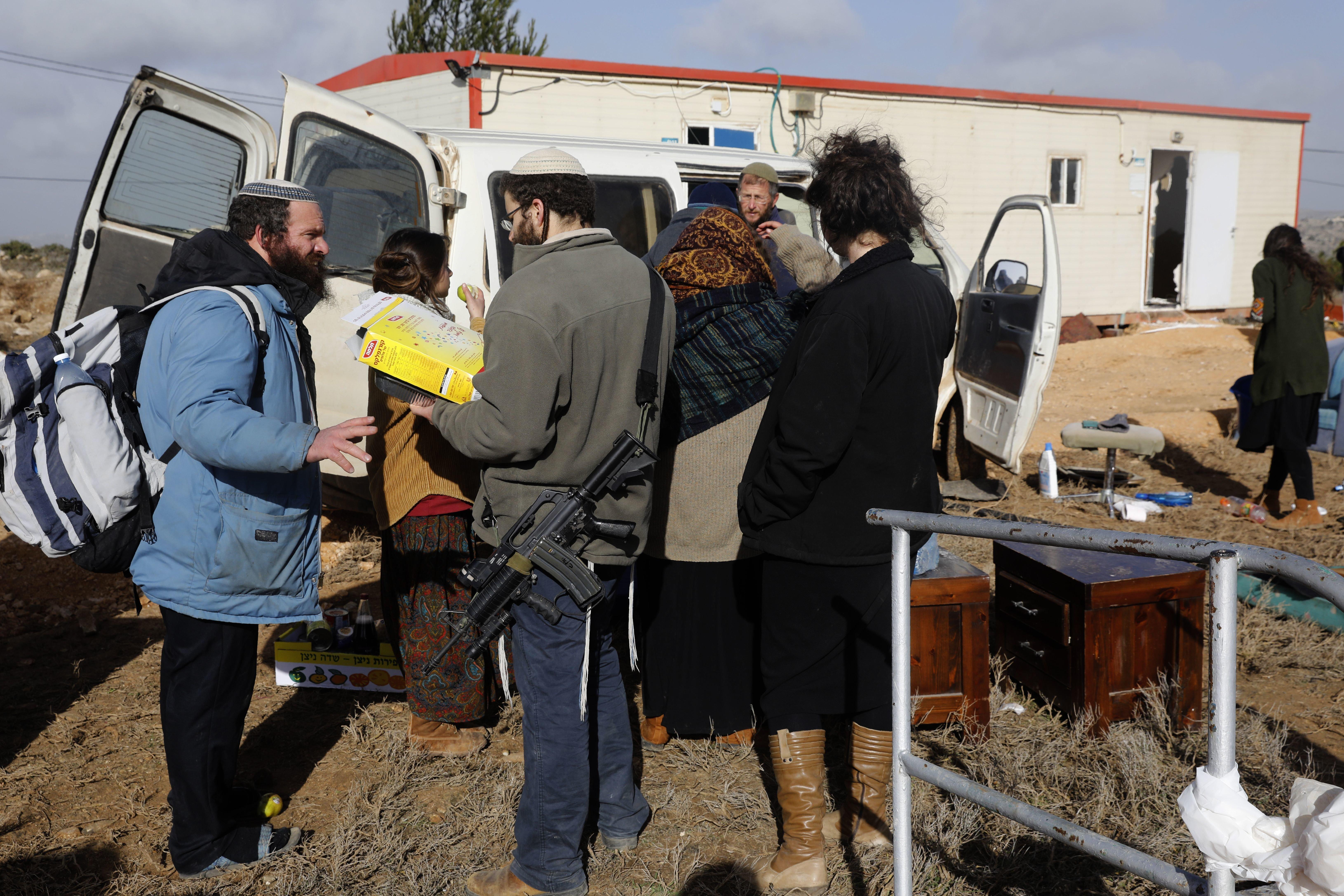 Les attaques d'extrémistes israéliens contre des Palestiniens ont augmenté de 300% en