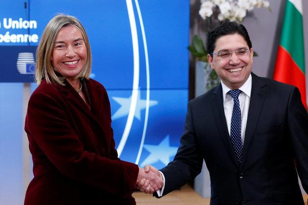 Le Parlement européen adopte en plénière l'accord agricole