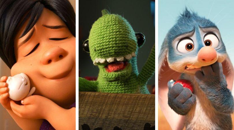 Os 10 filmes que concorrem a indicação ao Oscar de Melhor Curta de