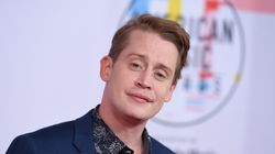 Macaulay Culkin And Michael Jackson Had A 'Normal Friendship,' Actor