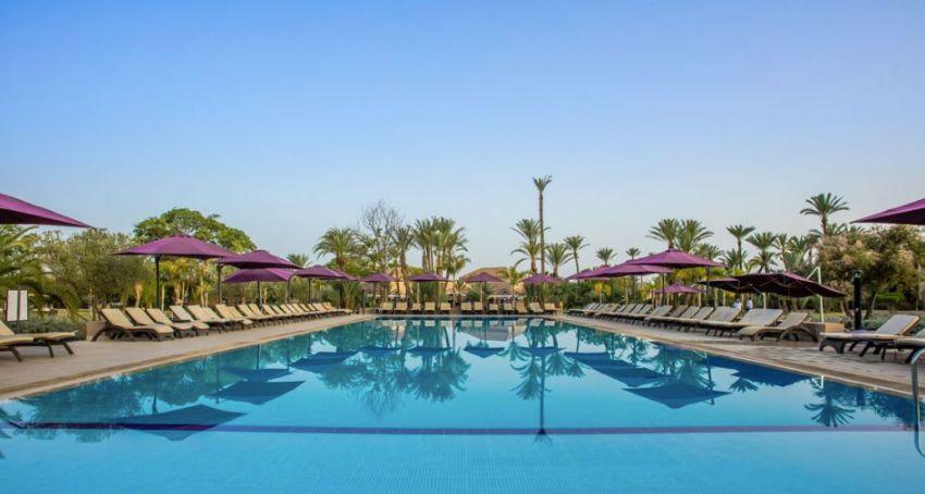 L'hôtel Pullman Marrakech Palmeraie devient le Barceló