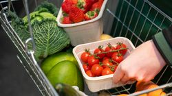 GOING GREEN: M&S Is Launching More Than 90 Lines Of Loose Fruit And Veg Free Of Plastic
