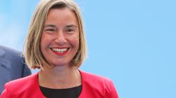 Maroc-UE: Federica Mogherini en visite à
