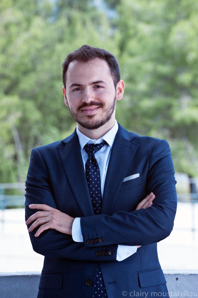 Geomiso: Ο Τρικαλινός που θέλει να αλλάξει τον τρόπο που δουλεύουν οι μηχανικοί με ένα καινοτόμο παγκοσμίως