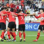 [아시안컵] 한국이 중국에 2-0으로 승리하고 조1위로 예선을 마무리