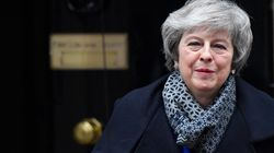 May Is Leaping From Crisis To Crisis And Escaping By The Skin Of Her Teeth – How Much