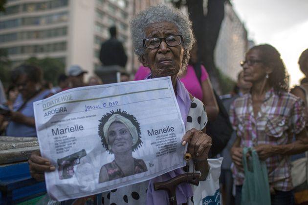 Em 2017, 4.539 mulheres foram assassinadas no
