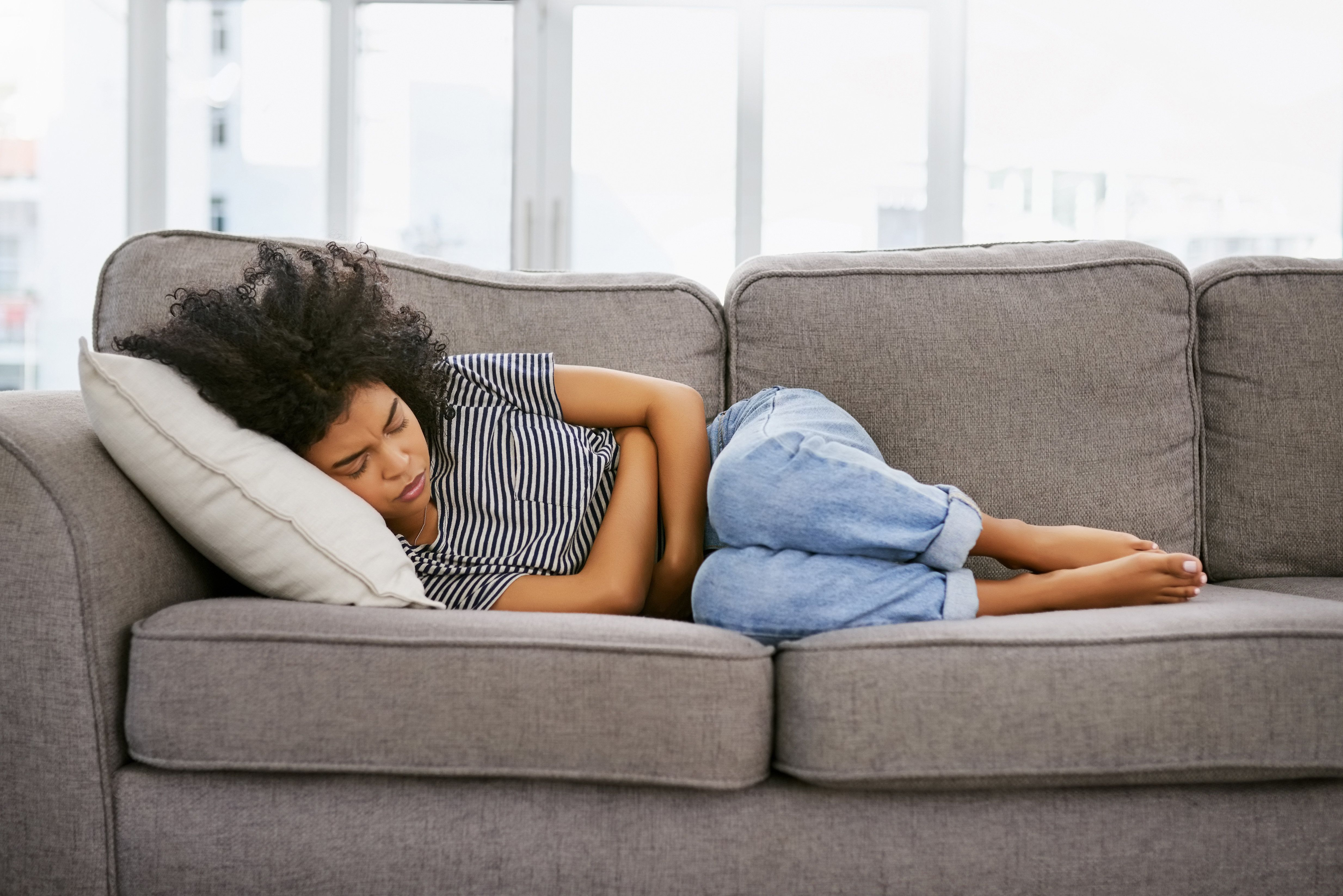 6 Stomach Pains You Should Never