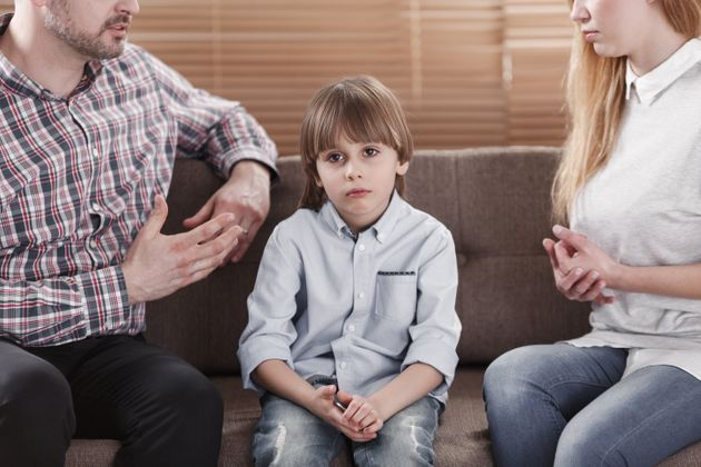 Divorce Affects A Child's Mental Health More At Certain Ages, Study