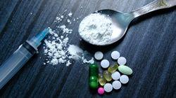 Toxicomanie: 1.629 personnes traitées à la méthadone au