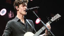 Shawn Mendes fará dois shows no Brasil em