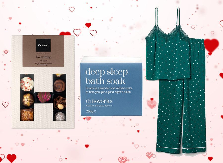 HUFFPOST FINDS: Valentine's Gifts To Buy For Yourself For A Healthy Dose Of