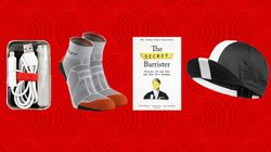 HUFFPOST FINDS: The Only Gift Guide You Need For Men This Valentine's