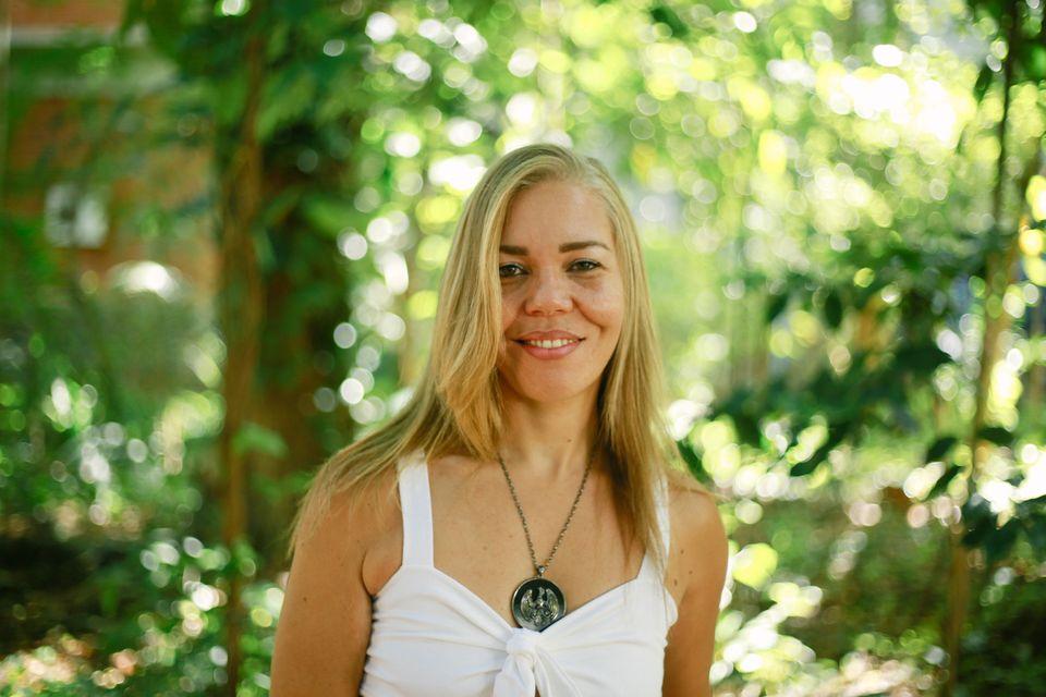 Manuela Magalhães é a 303ª entrevistada do