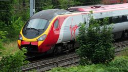West Coast Mainline Partly Closed As Emergency Services Respond To