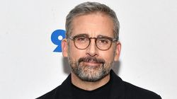 Steve Carell Starring In Netflix Comedy Based On Trump's Space