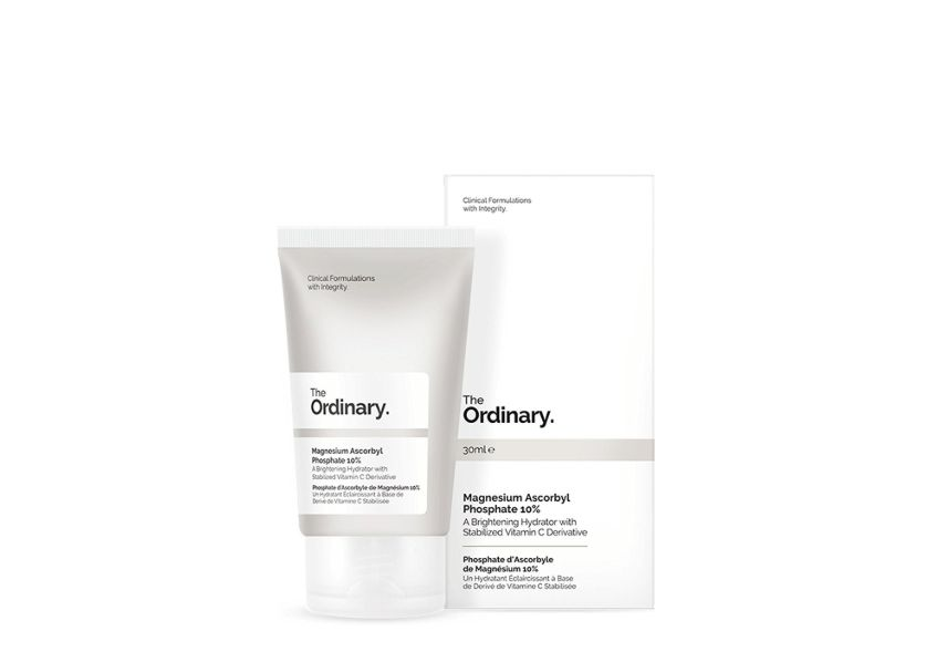 ac0afb789f44 For first timers  The Ordinary Magnesium Ascorbyl Phosphate 10%