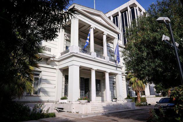 Στην Αθήνα η ρηματική διακοίνωση της