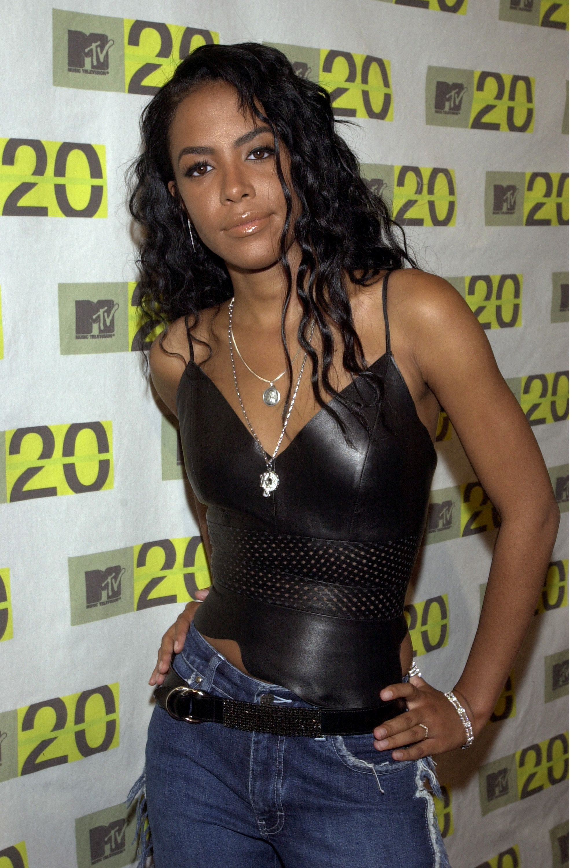 Aaliyah beautiful