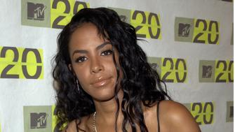 Aaliyah  MTV20: Live and Almost Legal - Arrivals during Aaliyah File Photos at Life Tribute Gala in Bal Harbour, Florida, United States. (Photo by KMazur/WireImage)