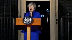 Theresa May Made A Late Night Downing Street Statement On Brexit And It's Left People