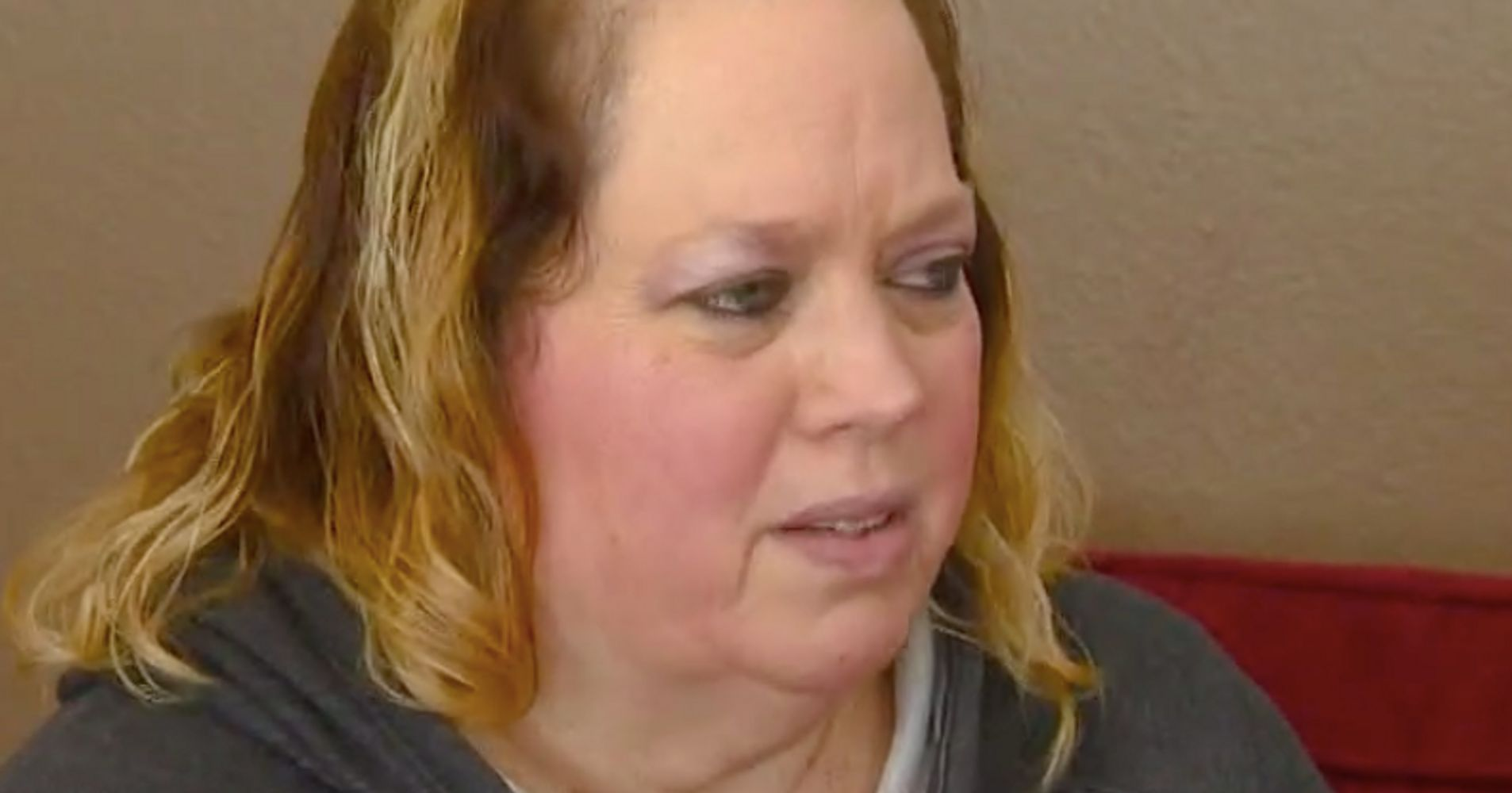 Doctors Remove 50-Pound Tumor From Woman