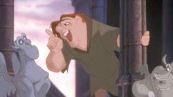 디즈니가 '노틀담의 꼽추'도 실사영화로