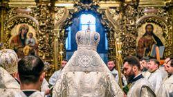 VLOG: Με τον δυνατό ή με το δίκαιο; Η απάντηση του Βαρθολομαίου για την Εκκλησία της