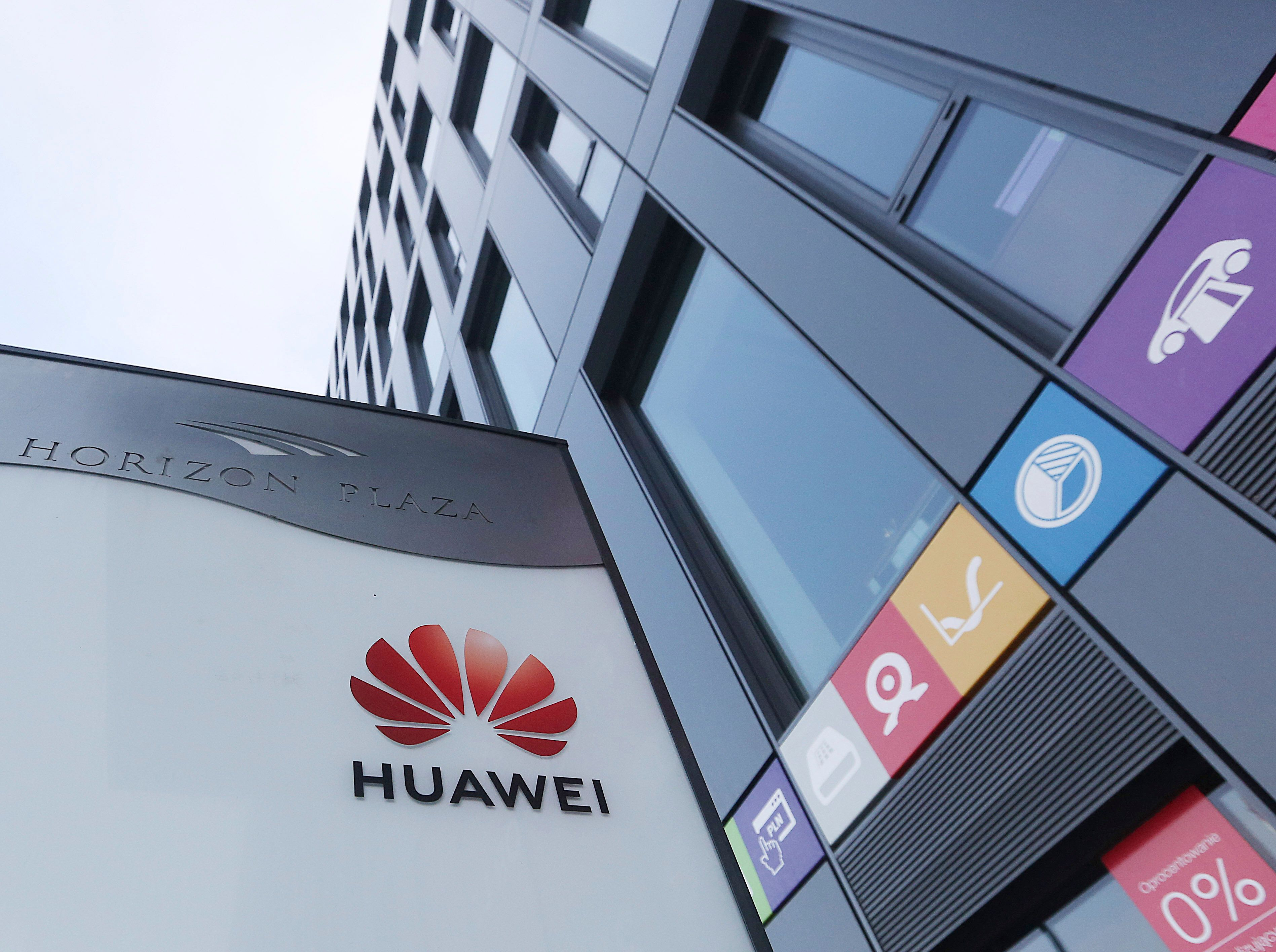 Η Γερμανία θέλει να αποκλείσει τη Huawei από τους διαγωνισμούς για τα δίκτυα