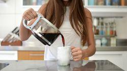 Άσχημα νέα: Ο καφές κινδυνεύει με
