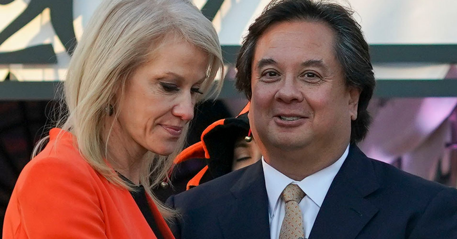 George Conway's Latest Attack On Donald Trump Will Not Go ...