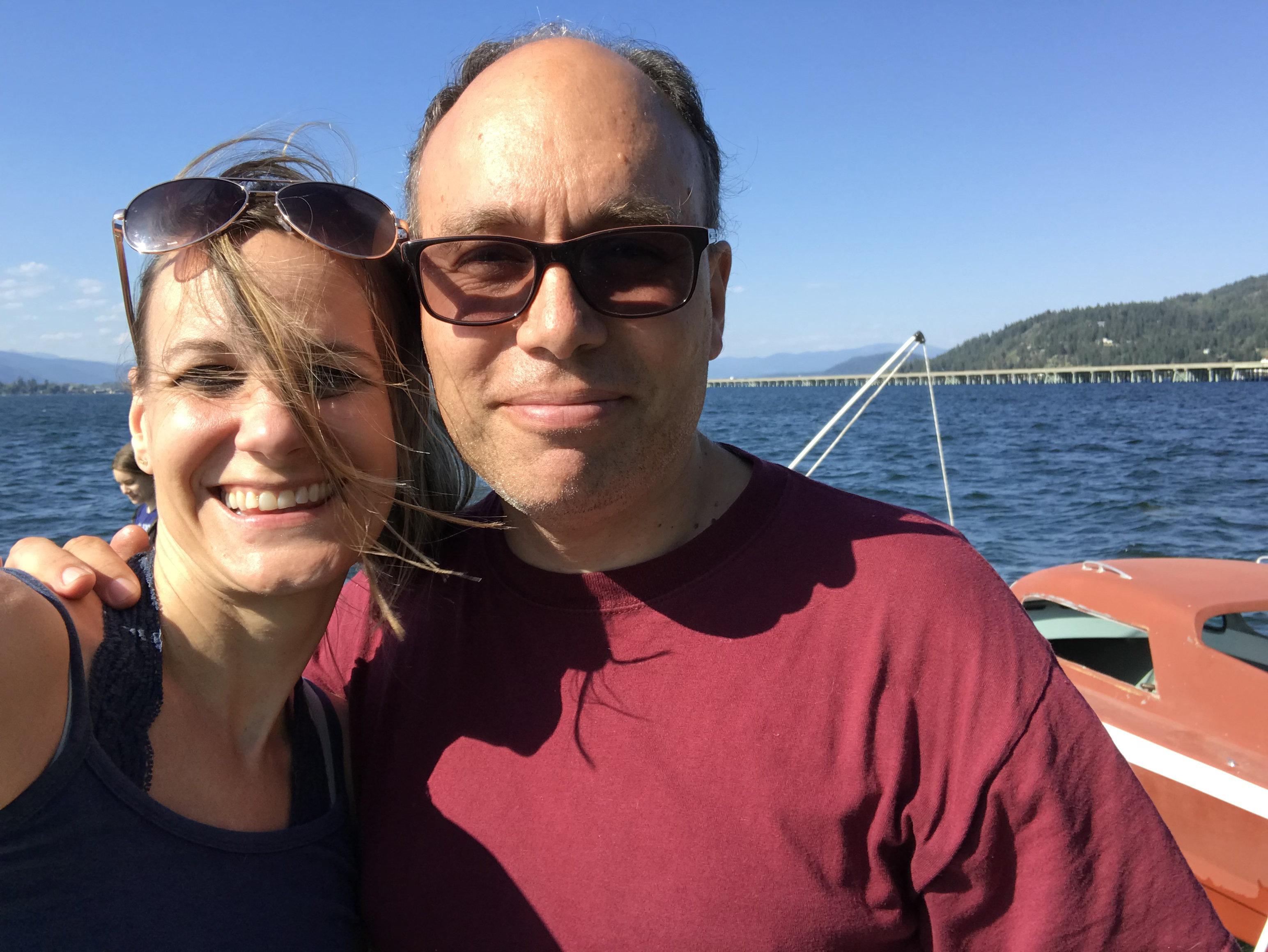 Nach 12 Jahren begegnete ich dem Samenspender meiner Tochter – und verliebte