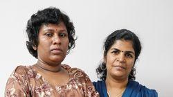 First Women Who Entered Sabarimala After SC Verdict Seek